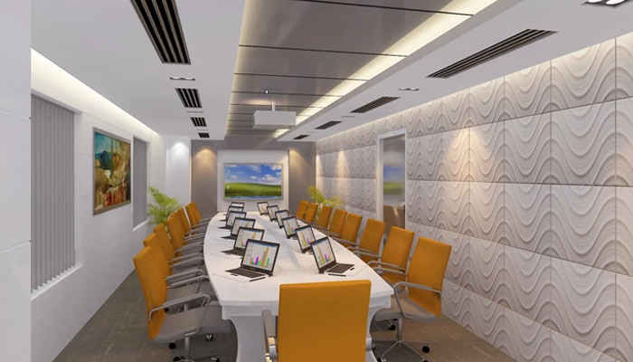 24*7 Vibrant Co-Working Space in Sector-62, Noida| Qdesq