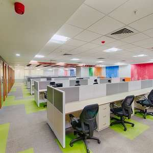 Premium Coworking Space available in HSR Layout, Bangalore