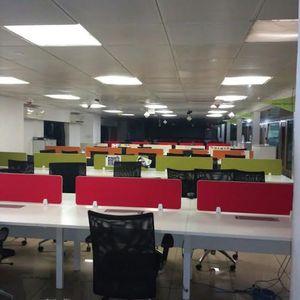 Vibrant Coworking Space in Vasanth Nagar, Bangalore